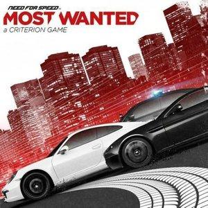 极品飞车17:最高通缉 游戏原声带 Need for Speed : Most Wanted Oringinal Soundtrack