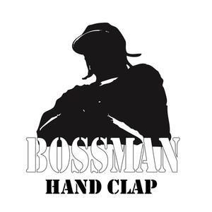 简谱-hip hop man