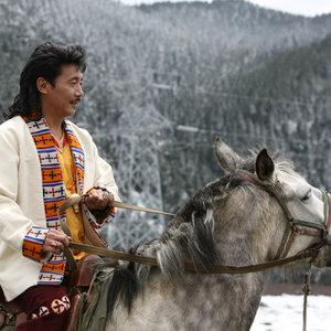 九寨情缘(热度:15)由yangzuhua翻唱,原唱歌手容中尔甲