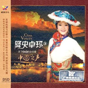 草原夜色美(热度:107)由芦花翻唱,原唱歌手降央卓玛