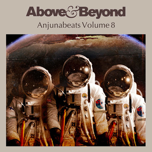 Anjunabeats, Vol. 8 (Mixed by Above & Beyond) [Bonus Track Version]