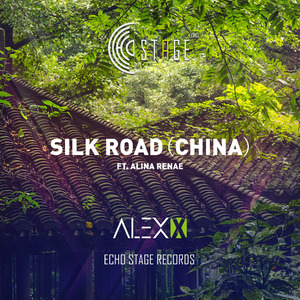 Silk Road(China)