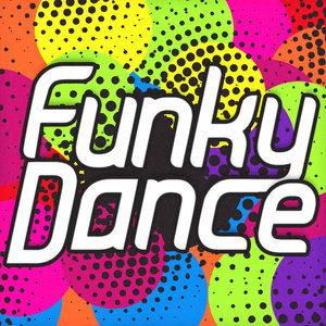 funky glasses  funky dance
