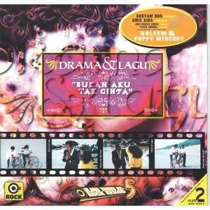 Saleem Album Bukan Aku Tak Cinta (Drama dan Lagu) Mp3 Download