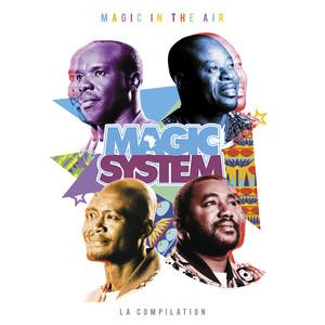 ฟังเพลงอัลบั้ม Magic In The Air: la compilation