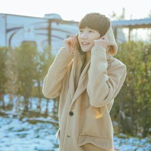 因为遇见你(热度:19)由G_翻唱,原唱歌手王源