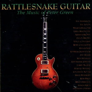 Rattlesnake Guitar: The Music of Peter Green