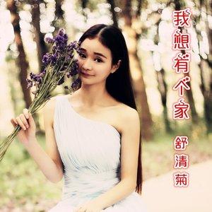 我想有个家(热度:51)由水晶之梦翻唱,原唱歌手舒清