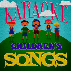 Ameritz Karaoke Standards的專輯Karaoke - Children's Songs