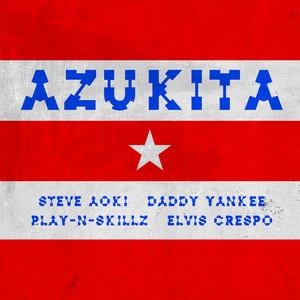 ฟังเพลงอัลบั้ม Azukita