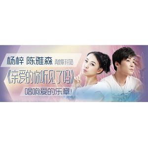 亲爱的你听见了吗(热度:89)由玲玲翻唱,原唱歌手杨梓文祺/陈雅森