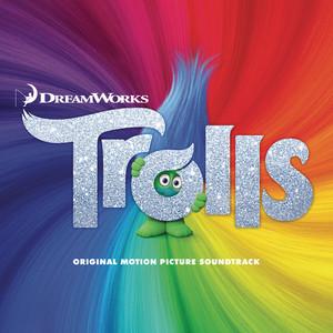 ฟังเพลงใหม่อัลบั้ม TROLLS (Original Motion Picture Soundtrack)