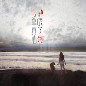我拿真心喂了狗由蓝颜(暂离)演唱(原唱:龙奔)