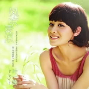 风吹麦浪(热度:14764)由豆儿啵翻唱,原唱歌手叶一茜