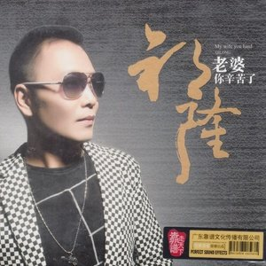 相思渡口(热度:18)由阿娟翻唱,原唱歌手祁隆