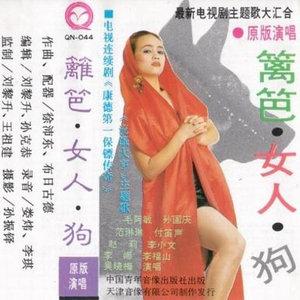 篱笆墙的影子原唱是孙国庆,由幸福女人翻唱(播放:54)