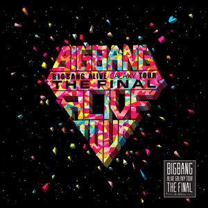 2013 BIGBANG Alive Galaxy Tour – The Final In Seoul