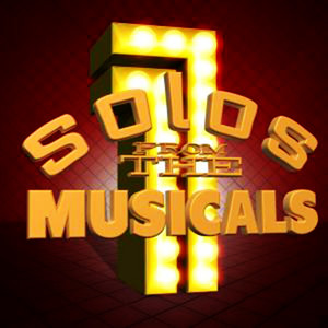 Album Solo's from the Musicals from West End Orchestra