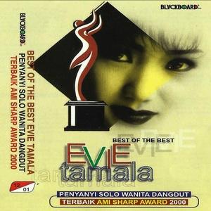 Evie Tamala Album Best of the Best Penyanyi Terbaik AMI SHARP AWARD 2000 Mp3 Download