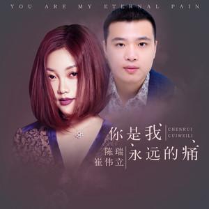 你是我永远的痛(热度:232)由绿豆翻唱,原唱歌手陈瑞/崔伟立