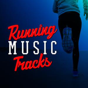 Running Music DJ的專輯Running Music Tracks