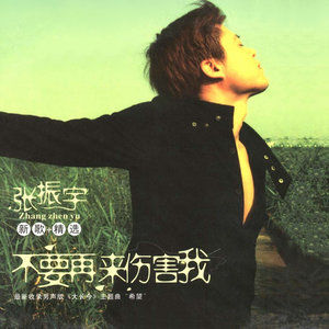 不要再来伤害我(热度:199)由黎生翻唱,原唱歌手张振宇