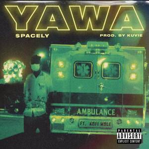 Listen to Yawa song with lyrics from $pacely