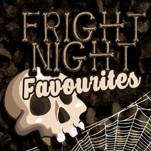 Album Fright Night Favourites from Halloween Fright Night