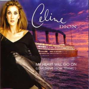 My Heart Will Go On(热度:16)由红枫翻唱,原唱歌手Céline Dion