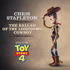 "The Ballad of the Lonesome Cowboy (From ""Toy Story 4"")"