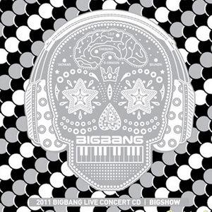 2011 BIGBANG LIVE CONCERT CD BIGSHOW-VOL.6 (Live)