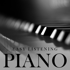 Album Easy Listening Piano from David Moore