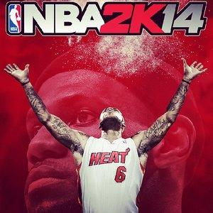 NBA2K14 游戏原声带