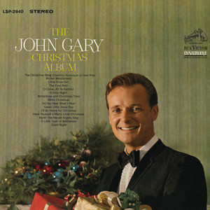 音乐 the john gary christmas/The John Gary Christmas Album