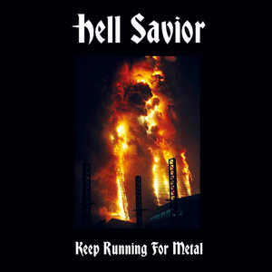 qq running/Keep Running For Metal...