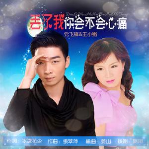 丢了我你会不会心痛原唱是王小娟/党飞锋,由羽佳雪翻唱(播放:32)