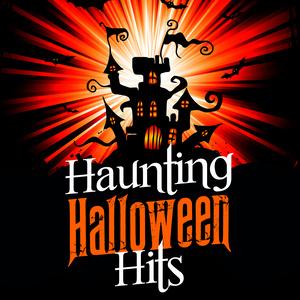 Album Haunting Halloween Hits from The Halloween Singers