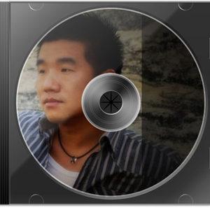 在我心里没有谁能代替你(热度:1175)由幸福的理由翻唱,原唱歌手张晓明