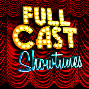 Album Full Cast Showtunes from West End Orchestra