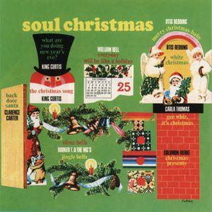 Back Door Santa (Single/LP Version) 2000 Clarence Carter