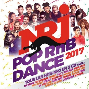 NRJ Pop R&B Dance Hits 2017