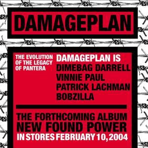 Explode (Amended Version) 2003 Damageplan