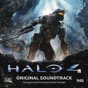 Halo 4: Original Soundtrack (Deluxe Edition)