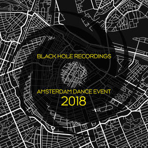 Black Hole Recordings Amsterdam Dance Event 2018