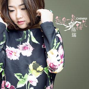 我是一朵梅花(热度:56)由岭南州牧翻唱,原唱歌手陈瑞