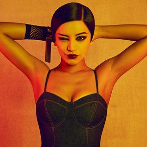 姐你睡了吗(热度:108)由心悦翻唱,原唱歌手江映蓉