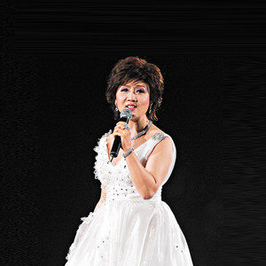 恭喜你(热度:314)由林静翻唱,原唱歌手张德兰