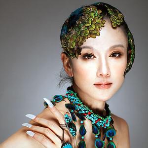 想着你亲爱的(广场舞最新原创编舞)(热度:65)由永不放弃翻唱,原唱歌手杨丽萍