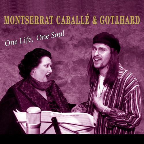 One Life, One Soul 2010 Montserrat Caballé