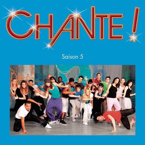 Chante BO : Saison 5 2011 Priscilla
